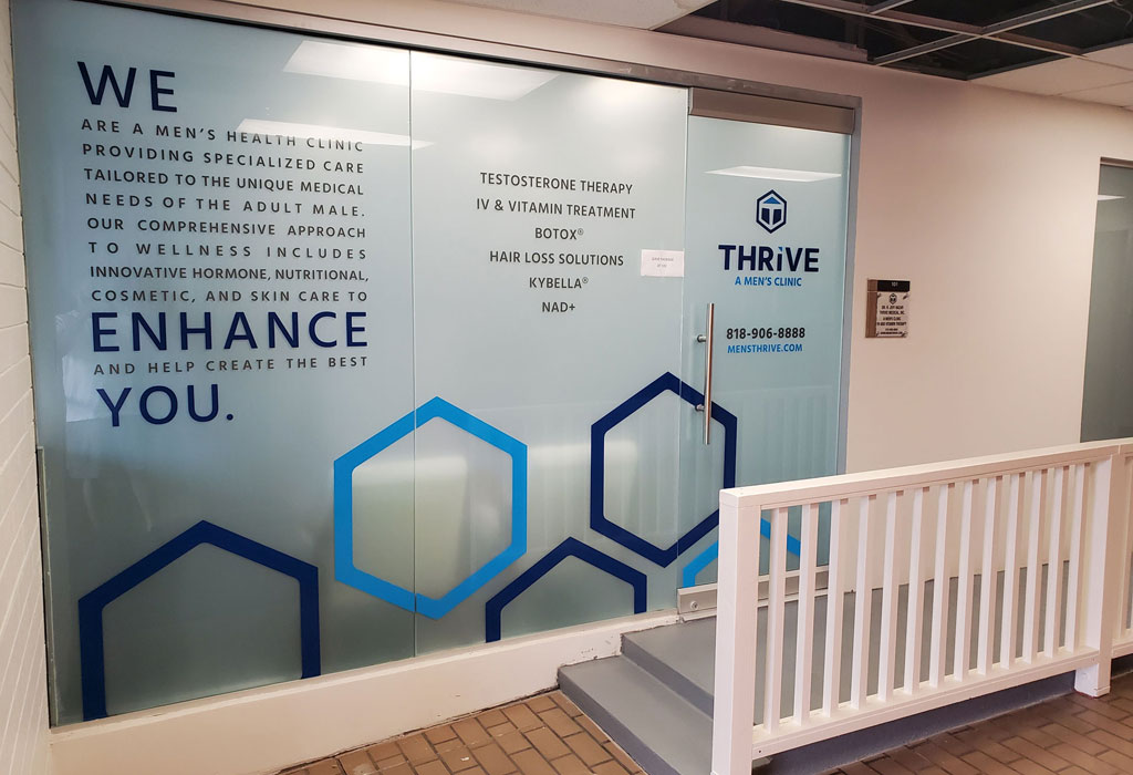 Thrive Men's Clinic