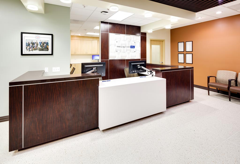 UCLA Doheny Eye Center