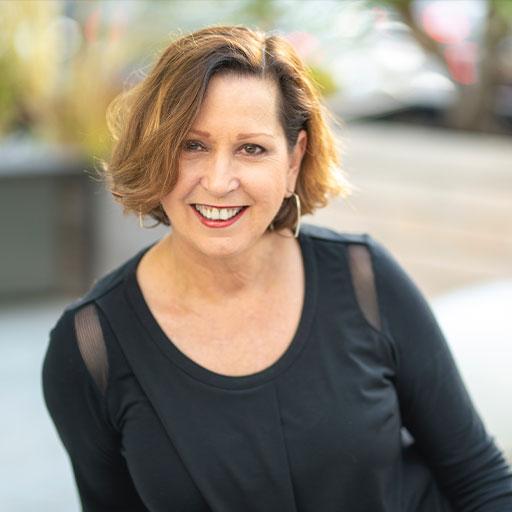 Karen M. Fisher, CID, IIDA, ASID, Principal Design/Director
